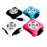 HB-157 SIGNO HUB USB 4Port