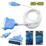 GA010 GLINK USB TO IEEE 1284 (CN36)