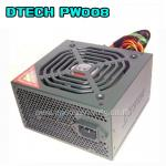 PW008 DTECH POWER 600W FULL 24PIN