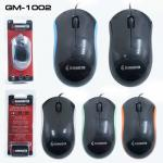 MOUSE GEARMASTER GM-1002