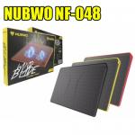 NF048 BLACK NUBWO COOLER PAD 2 FAN