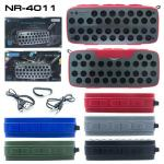 NR-4011 RIXING WIRELESS SPEAKER
