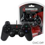 GM-049 GEARMASTER GAMING JOYSTICK USB