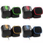 NS002 NUBWO DIZZE Speaker USB