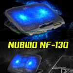 NF130 NUBWO FANNOTEBOOK