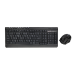KB750+WM-105 Signo KEY+MOUSE WIRELESS