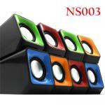 NS003 NUBWO Speaker USB