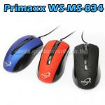 MS-834 PRIMAXX OP/USB MOUSE
