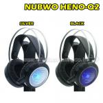 Q2 NUBWO HEADPHONE+MIC