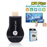 M4 ANYAST WiFi Display Receiver TV Dongle