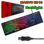KEYBOARD MARVO K616