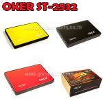 "ST-2532 OKER EXTERNAL HDD BOX 2.5""USB V3.0"
