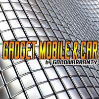 GADGET MOBILE & CAR
