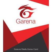 บัตรเกมการีน่า - Garena Shells