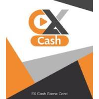 บัตรเกมเอ็กแคช - EX Cash