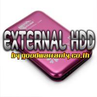EXTERNAL HDD.