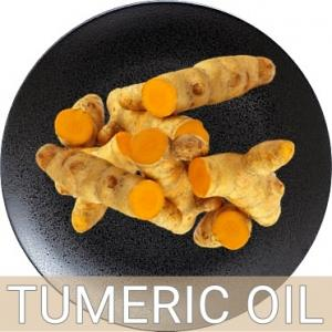 TUMERIC OILน้ำมันขมิ้นชันสกัด