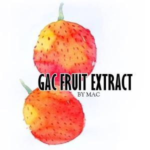 GAC FRUIT EXTRACT สารสกัดฟักข้าว