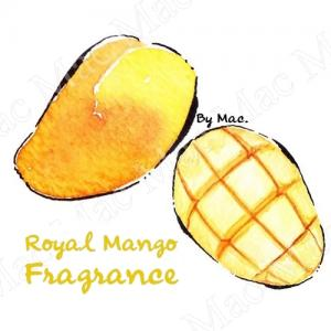 ROYAL MANGO หัวน้ำหอม มะม่วงทอง