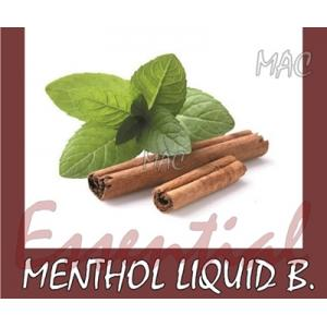 MENTHOL LIQUID BLEND(เมนทอลน้ำผสม)
