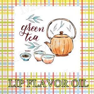 GREEN TEA FLAVOR กลิ่น ชาเขียว