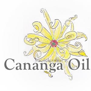 CANANGA OIL/Ylang-ylang /น้ำมันหอมระเหยกระดังงา สงขลา