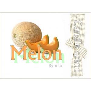MELON น้ำหอมผสมเทียน