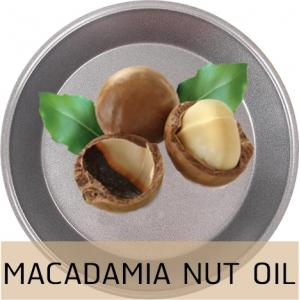 MACADAMIA NUT OIL น้ำมันแมกคาเดเมีย
