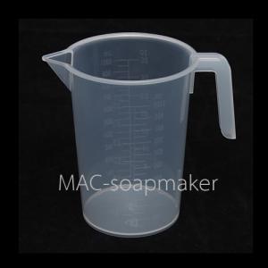 ถ้วยตวงพลาสติก PP X2 ขนาด 1000 มิลลิลิตร
