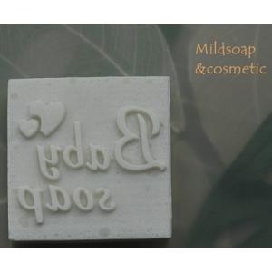 BABY SOAP STAMP4 x 4 CM.