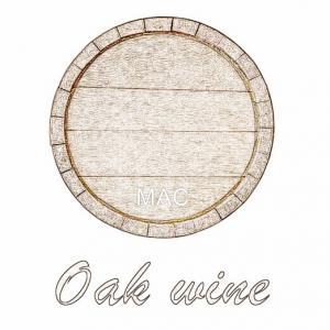 OAK WINEหัวน้ำหอม โอ๊คไวน์