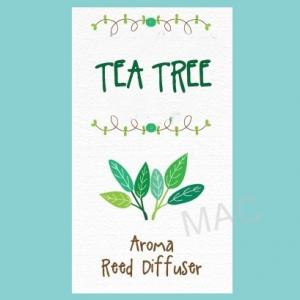 TEA TREE DIFFUSION OIL