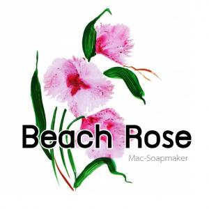 BEACH ROSE น้ำมันหอมระเหยผสม