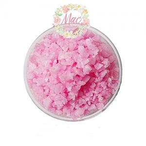 Pink Aroma Bath Salt ชุดเกลือแช่ตัว/ สีชมพู / 1000 กรัม