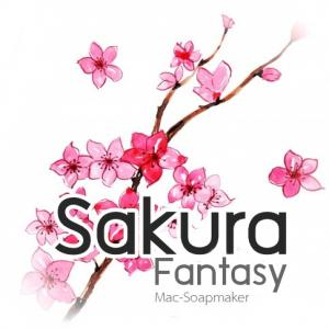 SAKURA FANTASY หัวน้ำหอม ซากุระ แฟนตาซี