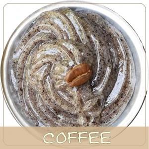 ชุด COFFEE JELLY SCRUB เจลกาแฟขัดผิว 530 กรัม