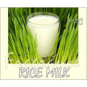 RICE MILK หัวน้ำหอมนมข้าว