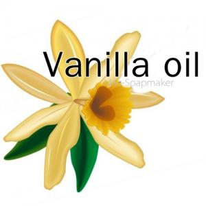 VANILLA OIL น้ำมันหอมระเหย