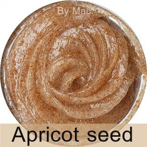 ชุด APRICOT SEED SCRUB เจลเมล็ดแอปริคอทขัดผิว 530 กรัม