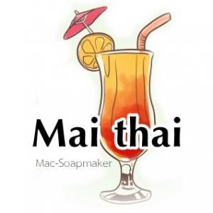MAI THAI หัวน้ำหอม ไหมไทย