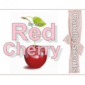 RED CHERRY น้ำหอมผสมเทียน