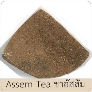 Assem Tea ชาอัสสัม