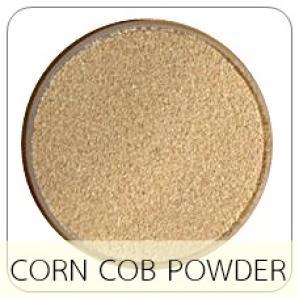 ZEA MAYS COB POWDER ผงเมล็ดข้าวโพด(เม็ดกลม)