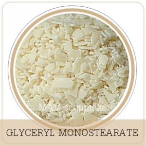 GLYCERYL MONOSTEARATE(กลีเซอรีล โมโน สเตียเลส)