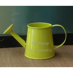 Watering can สีเหลือง ความจุ 160-190 มล