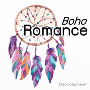 Boho Romance /น้ำมันหอม โบโฮ โรมานซ์ / (สินค้าหมดชั่วคราว)