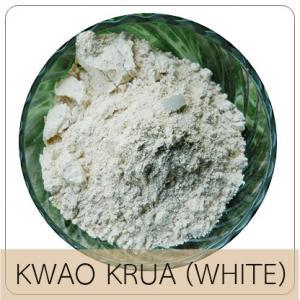 KWAO KRUA (WHITE) ผงกวาวเครือขาว