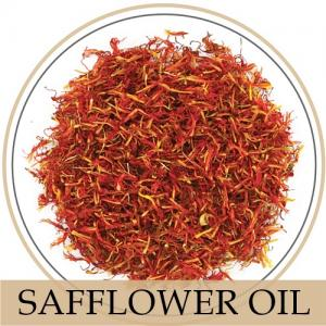 SAFFLOWER OIL น้ำมัน ดอกคำฝอย