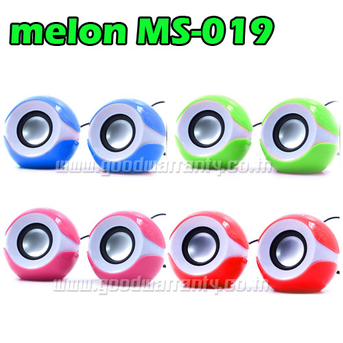 MS-019 MINI SPEAKER USB