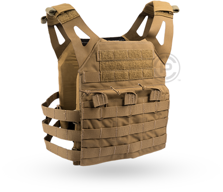 Crye Precision JUMPABLE PLATE CARRIER (JPC) CB